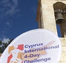 Cyprus Challenge 2014_11k Hill Run